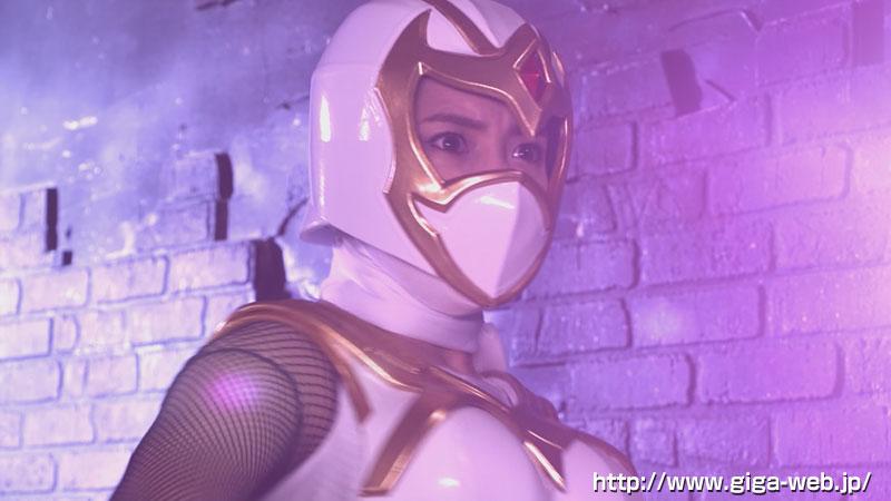 未来忍者ニンテクター 美魔女忍者快楽001
