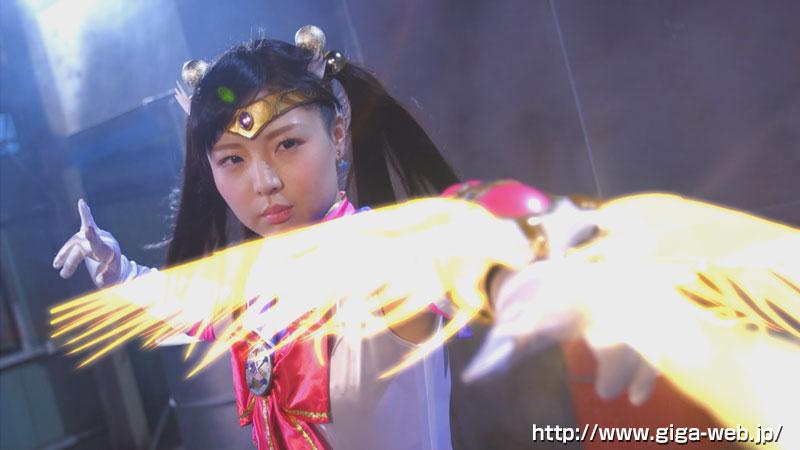 美聖女戦士セーラープリズムagain ~魔触壺地獄~001
