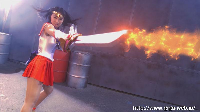 美聖女戦士セーラープリズムagain ~魔触壺地獄~002