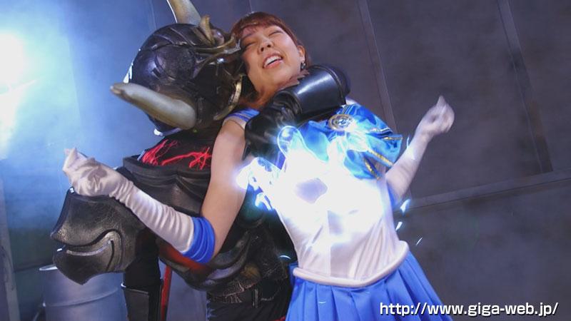 美聖女戦士セーラープリズムagain ~魔触壺地獄~004