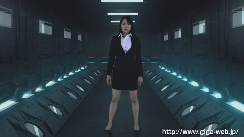 未来忍者ニンテクター 美魔女忍者快楽006