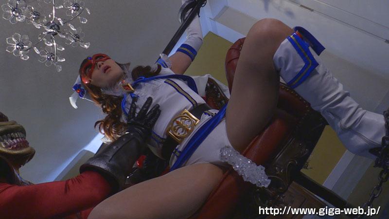 美魔女仮面フォンテーヌ ~禁断の夢艶肢体~006