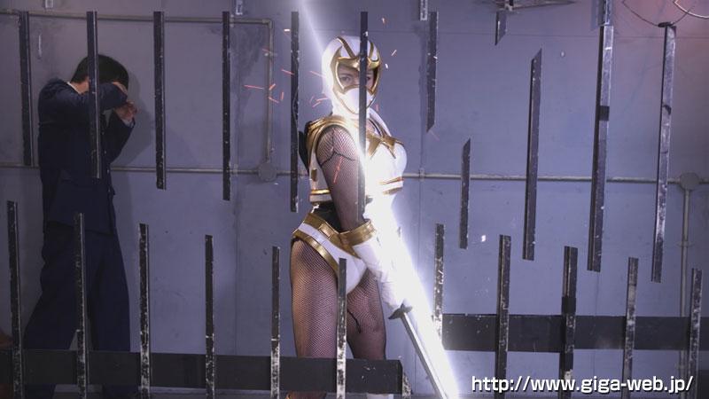 未来忍者ニンテクター 美魔女忍者快楽008