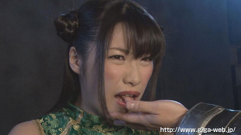 包包戦女!パオパオレディー ~Dr.インギンの野望 現れたチン・ポーコー!~011