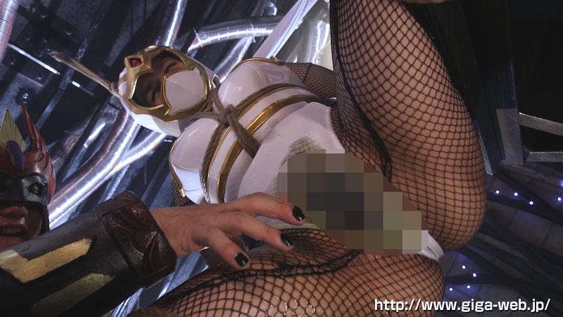 未来忍者ニンテクター 美魔女忍者快楽013