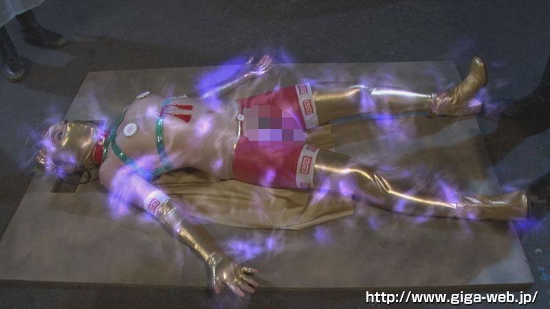 包包戦女!パオパオレディー ~Dr.インギンの野望 現れたチン・ポーコー!~013