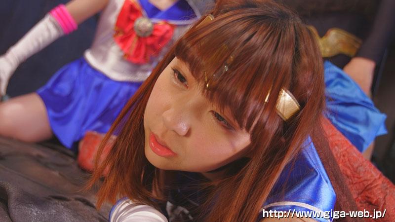 美聖女戦士セーラープリズムagain ~魔触壺地獄~015