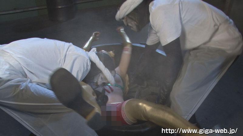 包包戦女!パオパオレディー ~Dr.インギンの野望 現れたチン・ポーコー!~016