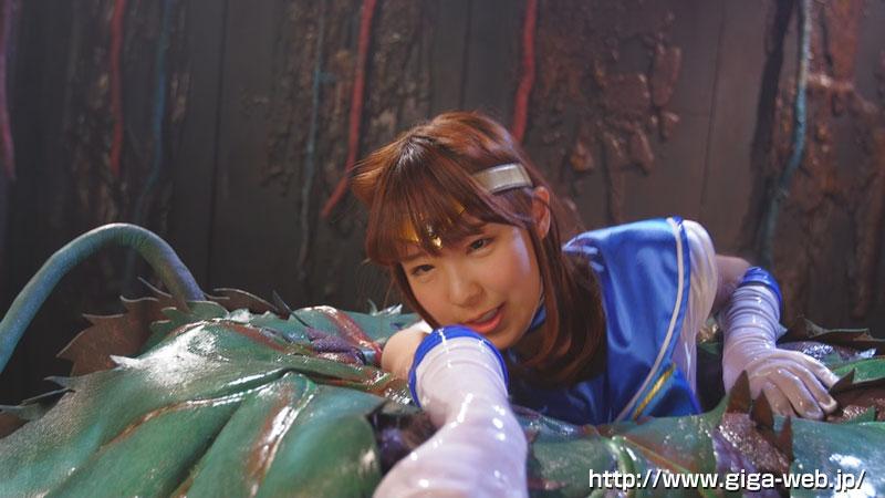 美聖女戦士セーラープリズムagain ~魔触壺地獄~017