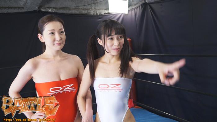 【特22】煩悩寺主催 プロレスMIXタッグマッチ 集団レイプリング Vol.7