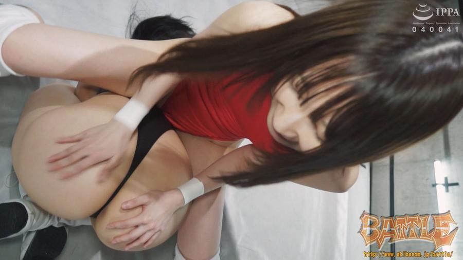 団体対抗戦 -水着剥ぎデスマッチ- 01