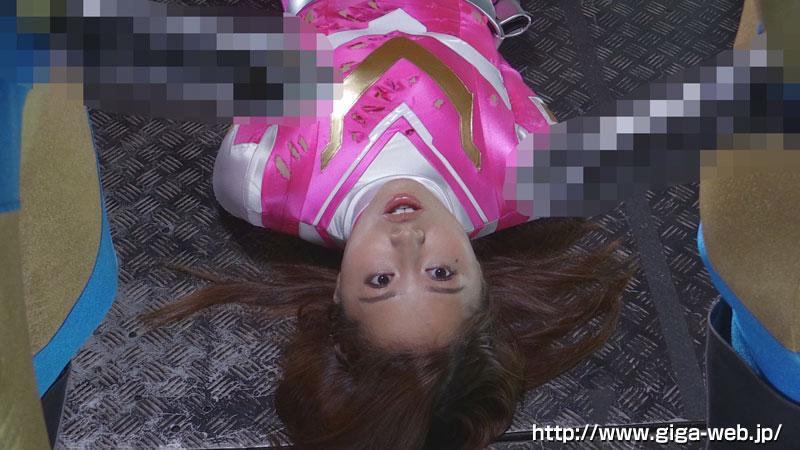 聖心特装隊セイントフォース ~悪夢に堕ちた聖女~004