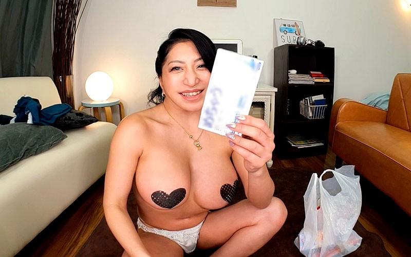 【VR】肉食Delivery GAL RINKO