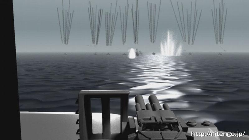 潜むす。 潜水艦むすめ。004