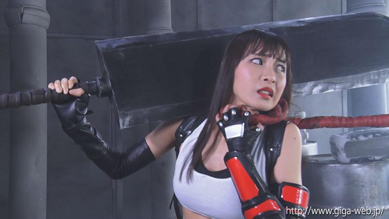 美闘士ティナ ~FINAL Fxxk ASSAULT~006