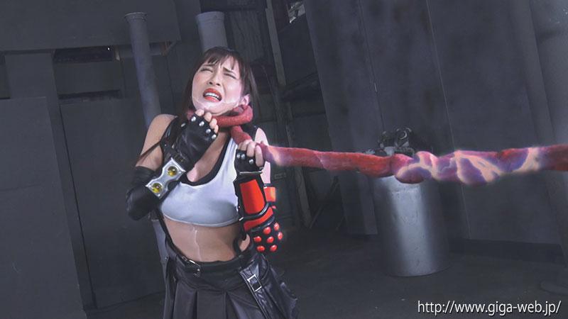 美闘士ティナ ~FINAL Fxxk ASSAULT~008