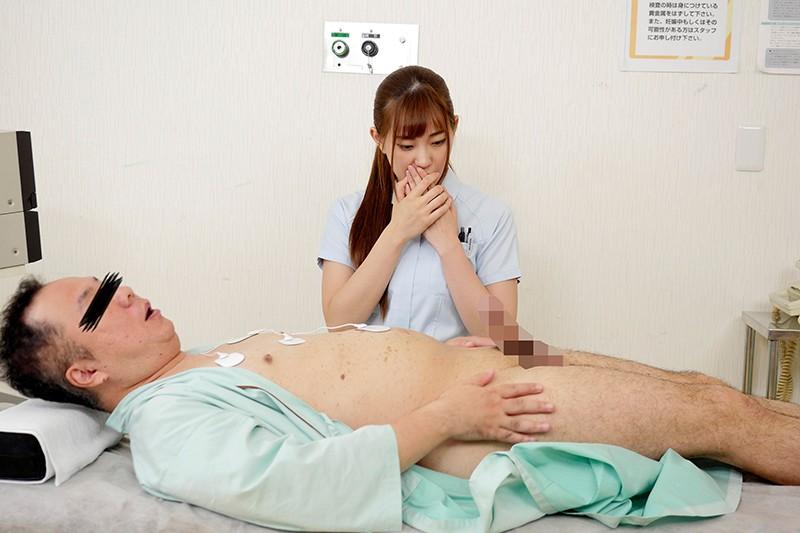 宿泊ドックの数日間に看護師をする彼女の親友とセックスしまくったVOL.1 +2作品