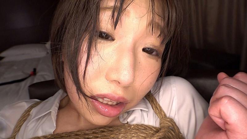 受付嬢in...(脅迫スイートルーム) 乙アリス