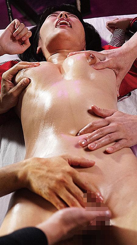 媚薬BDSM 強力媚薬とぶっかけで快楽拷問地獄 媚薬調教File12 ベビーフェイス巨乳尻の女子大生 緑川みやび