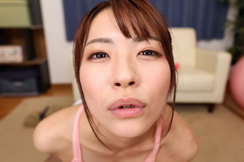 【VR】天井特化アングルVR ~僕の彼女は天使の笑顔で元気をくれる存在だ~ 東條なつ