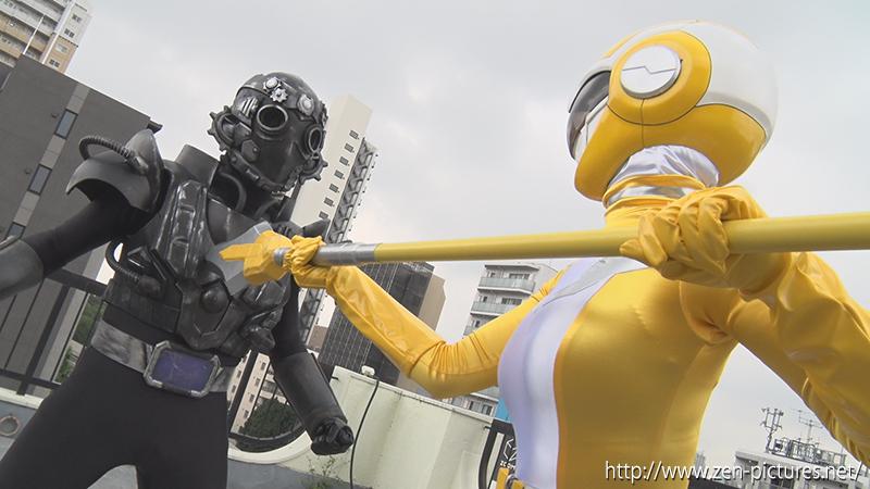 退魔巫女戦騎トリプルランサー2021 復活!地獄の三悪鬼006