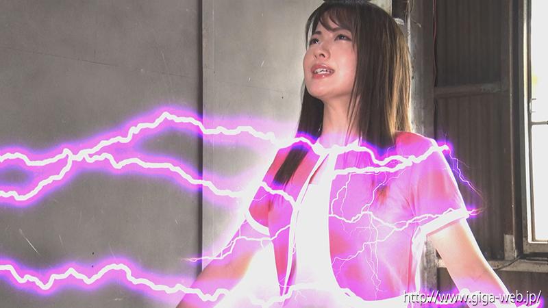 ヒロイン洗脳Vol.25 磁力戦隊マグナマン ブルーを狙うピンクの魔の手006