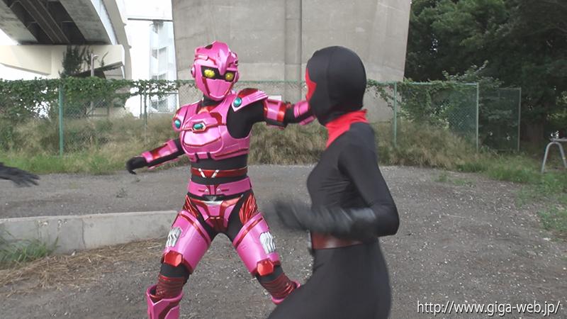 獣甲特装ディノベイター ~最強の悪のメタル戦士君臨~009