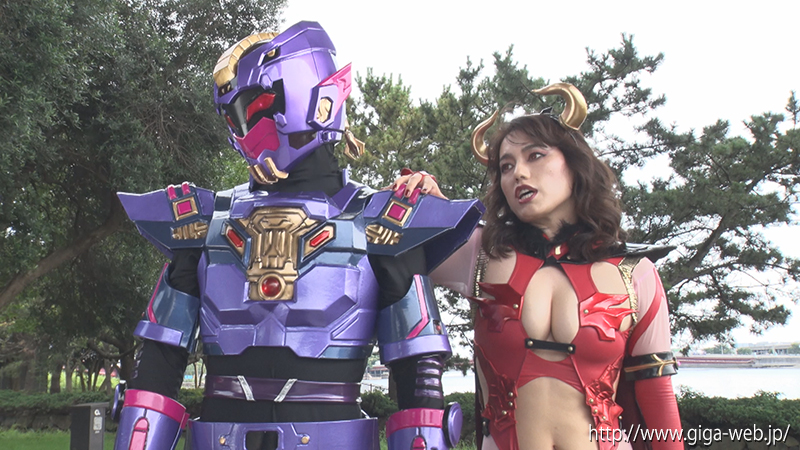 獣甲特装ディノベイター ~最強の悪のメタル戦士君臨~013