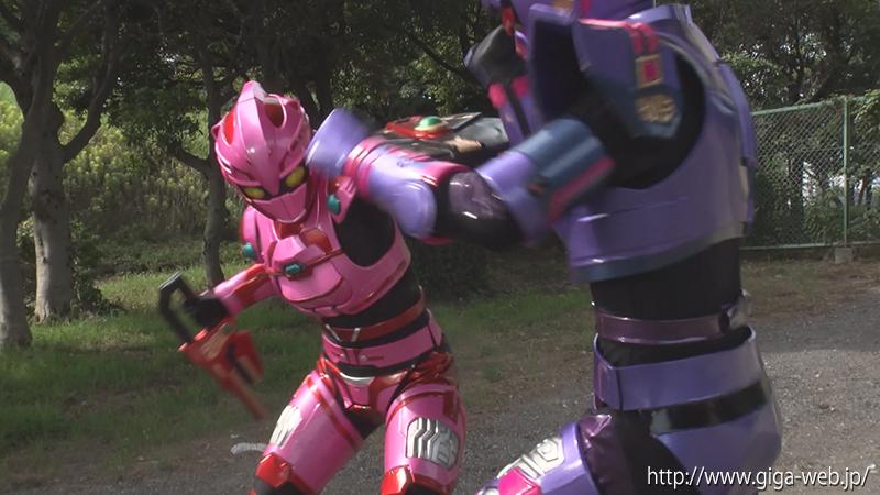 獣甲特装ディノベイター ~最強の悪のメタル戦士君臨~014