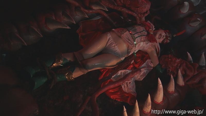 触手十字架地獄7 仮面美聖女戦士エクリプス016