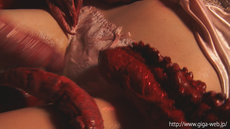 触手十字架地獄7 仮面美聖女戦士エクリプス017