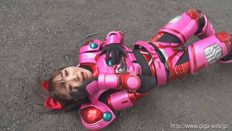 獣甲特装ディノベイター ~最強の悪のメタル戦士君臨~018