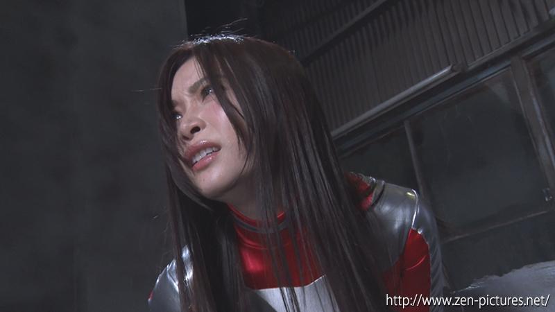 退魔巫女戦騎トリプルランサー2021 復活!地獄の三悪鬼021