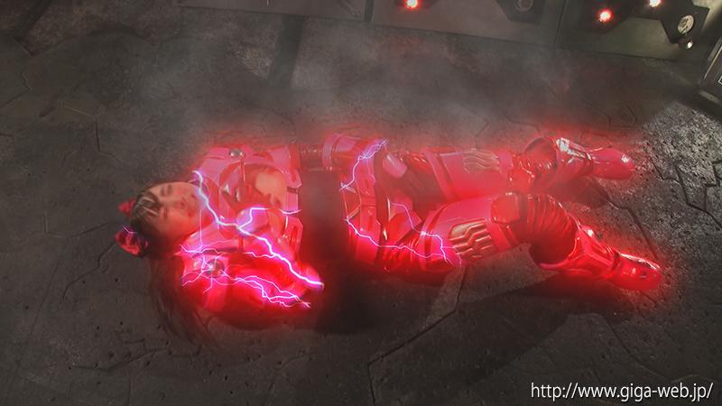 獣甲特装ディノベイター ~最強の悪のメタル戦士君臨~022