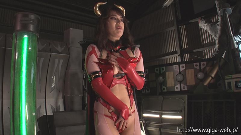 獣甲特装ディノベイター ~最強の悪のメタル戦士君臨~024
