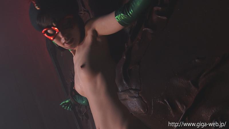 触手十字架地獄7 仮面美聖女戦士エクリプス028