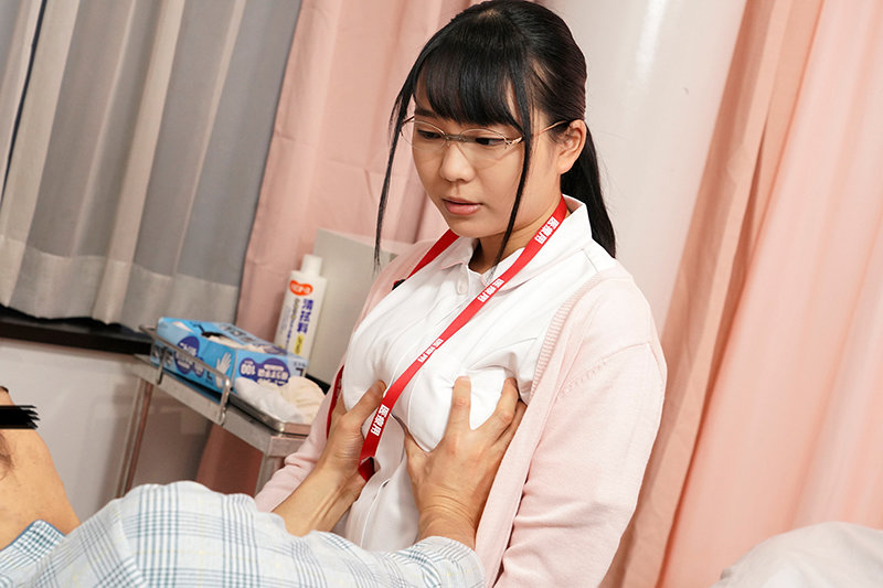 巨乳すぎて患者を勃起させてしまう悩める看護師SPECIAL 鉄板企画目白押し!「大きな胸でゴメンナサイ」6連発!!+2作品