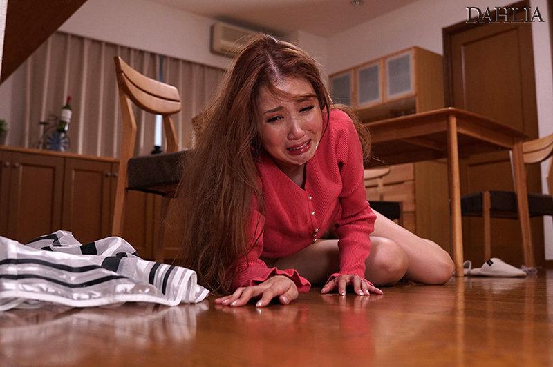 あなたにだけは知られたくない…ラブラブな笑顔でお姉ちゃんが結婚報告に来たその日、妹の私は義兄になったばかりの男に襲われました。友田彩也香