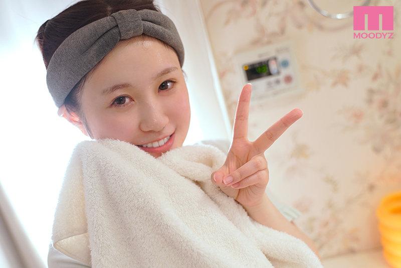 新人 石川県で育った美肌グランプリ第一位!肌年齢3歳の童顔可愛いベビーフェイス! 肌と心がキレイな美少女AVdebut 八神未来